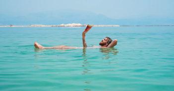 5 libri sulla corsa da leggere in spiaggia