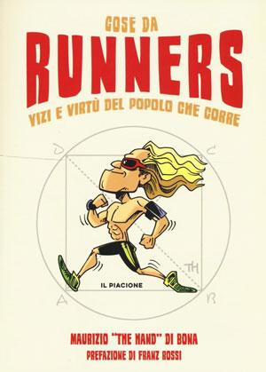 libro cose da runners
