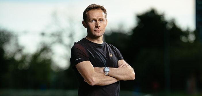stefano baldini record mondiale maratona