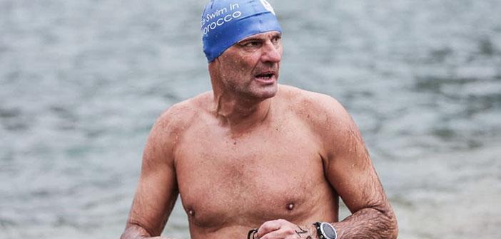 Paolo Chiarino. Obiettivo: Mar Glaciale Artico 2020