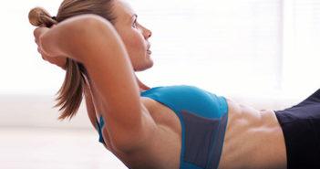 Addominali: 10 consigli per un allenamento davvero efficace