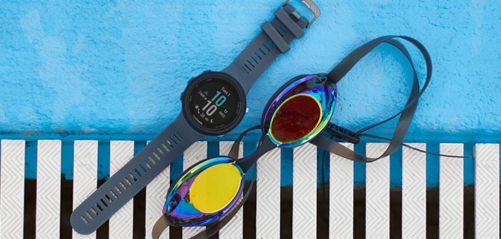 Garmin Swim 2, lo smartwatch per il nuoto definitivo