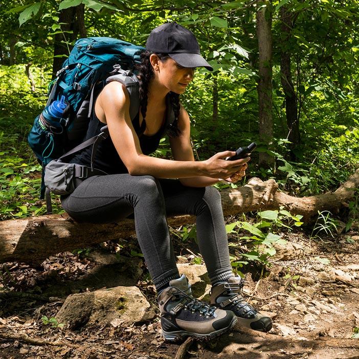 gpsmap 66 gps per l'escursionismo