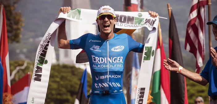 Ironman di Kona: a un passo dal sogno