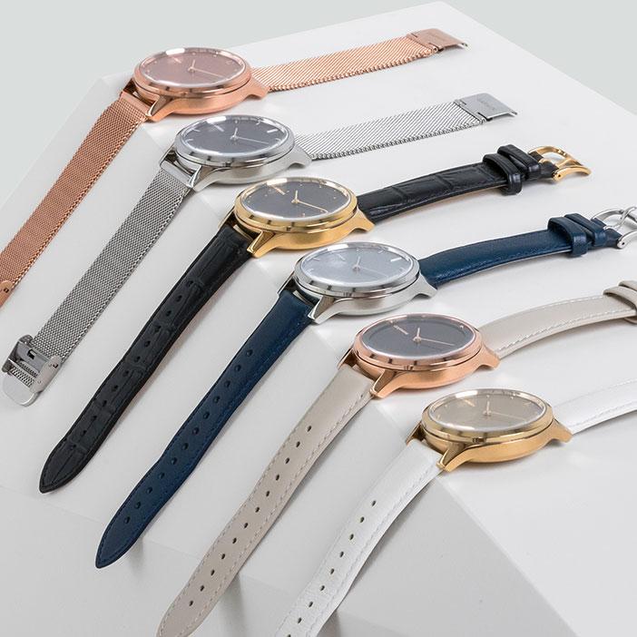 vivomove Luxe luxury smartwatch