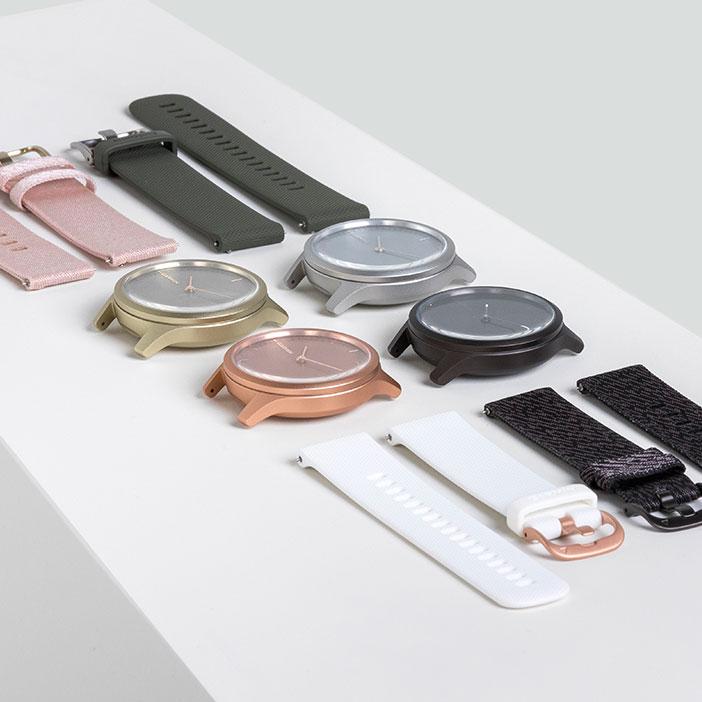 vivomove style smartwatch ibrido