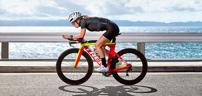 bici da triathlon crono