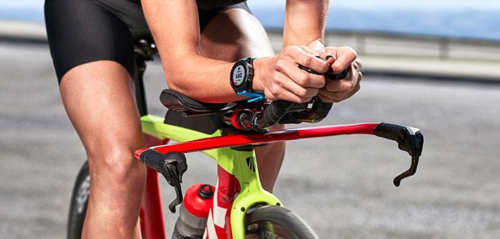 Come scegliere una bici da triathlon