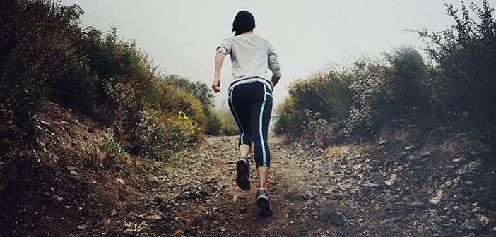 Correre in salita: la tecnica, la pendenza e la distanza