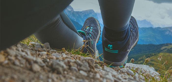 Scarpe da trekking: come scegliere quella giusta?