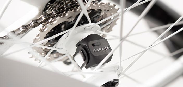 Come funziona e a cosa serve il sensore di velocità per il ciclismo
