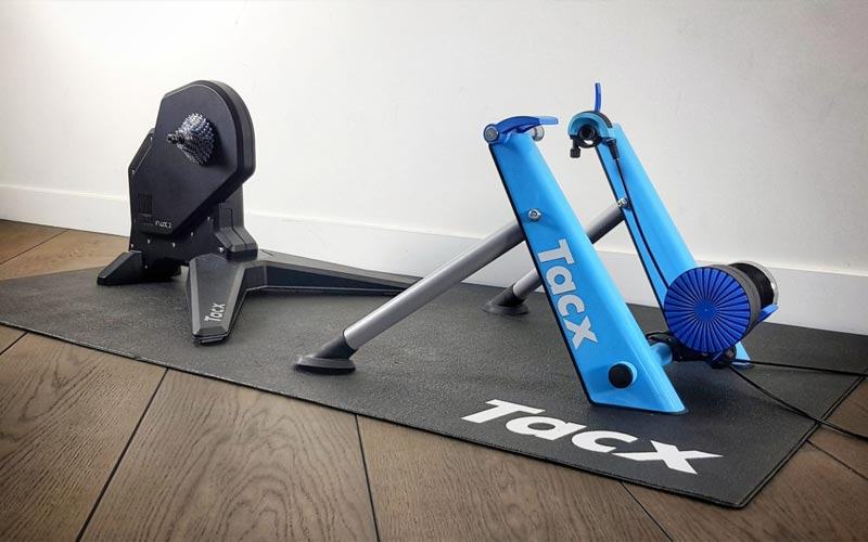 smart trainer e basic trainer