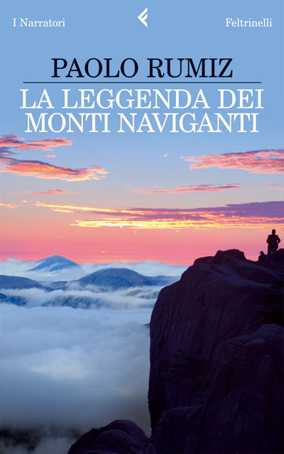 la leggenda dei monti naviganti