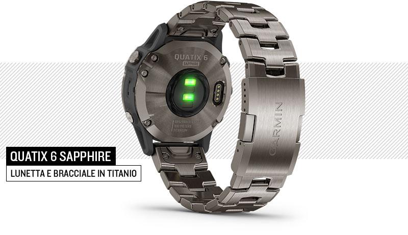 quatix 6 titanio