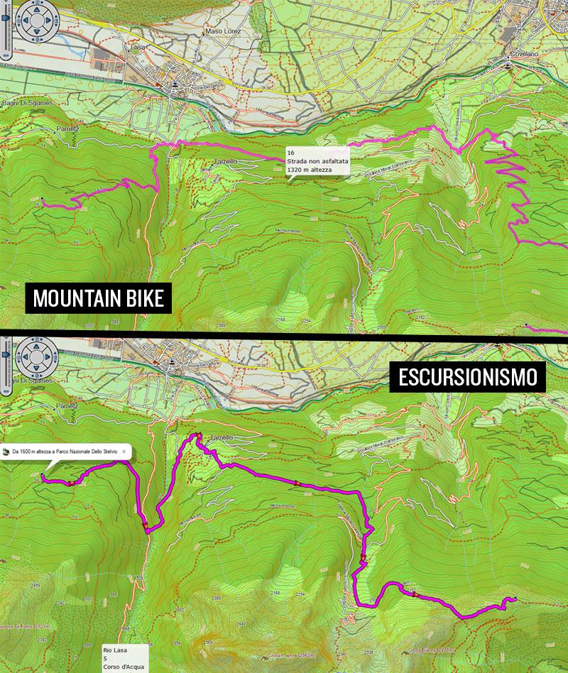 Mappa Italia X Garmin.Trekmap Italia V5 Pro Con Funzione Active Routing Garmin