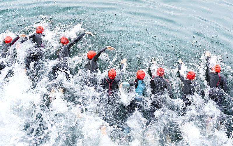 scegliere muta triathlon