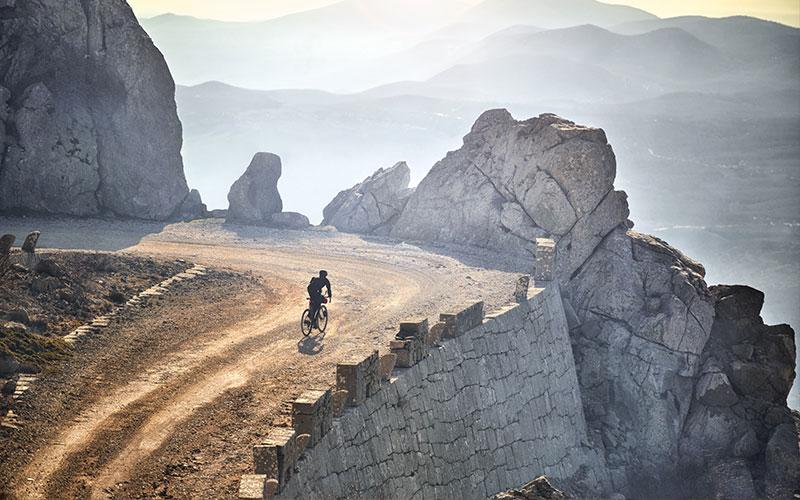ciclismo garmin acclimatazione