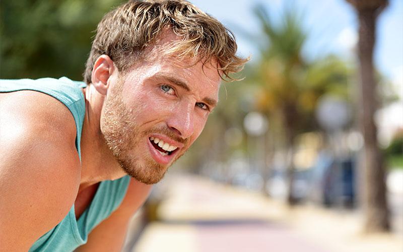 meglio evitare di correre dopo mangiato