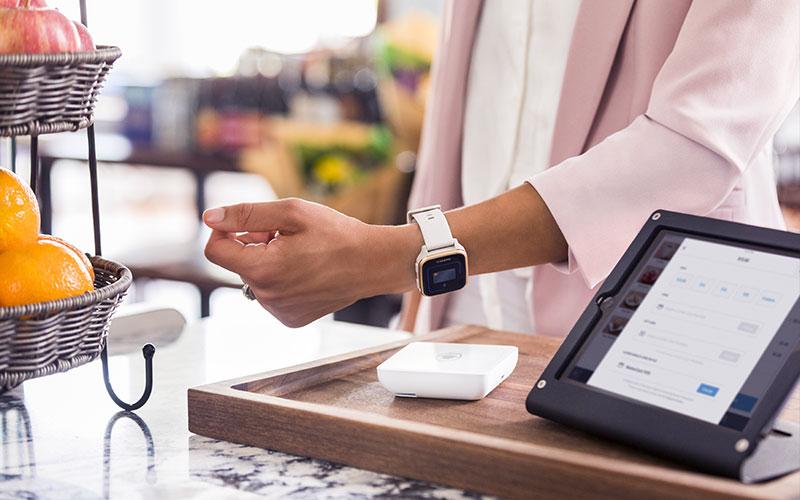Venu® Sq | Lo smartwatch progettato per la vita reale | GARMIN