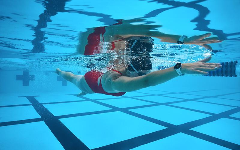 il nuoto fa bene