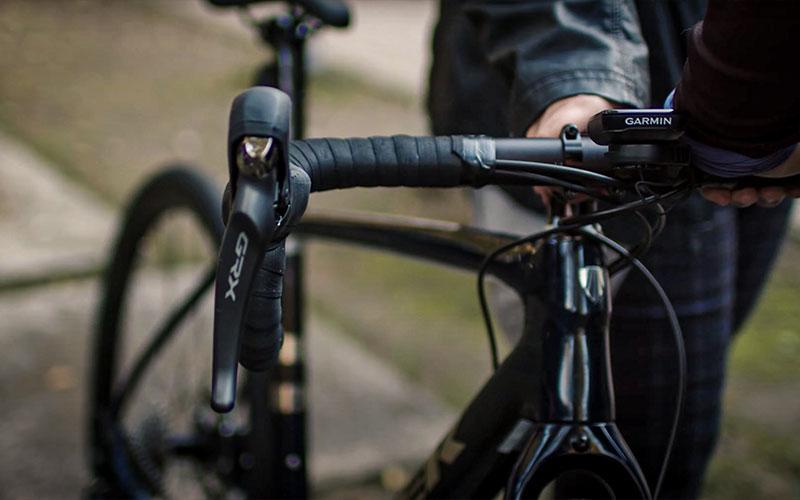 bici gravel garmin bya2020