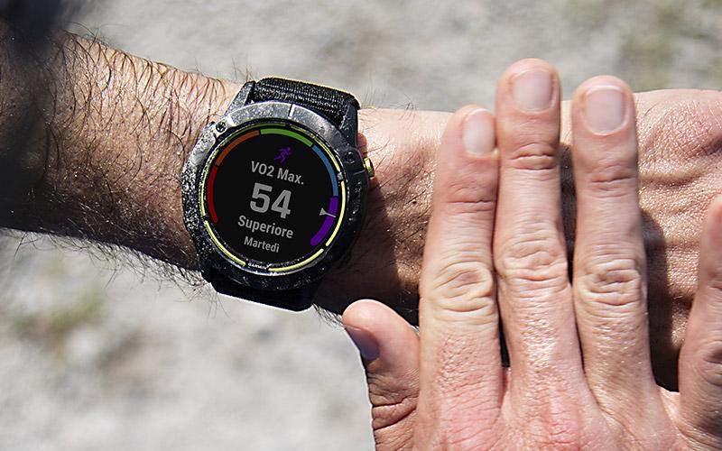 Enduro, l'orologio definitivo per lunghe distanze ed endurance | GARMIN