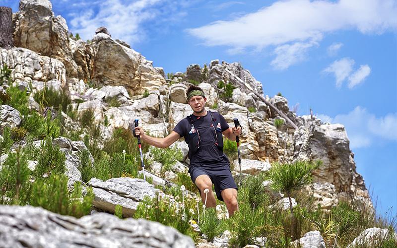 come approcciarsi al trail running