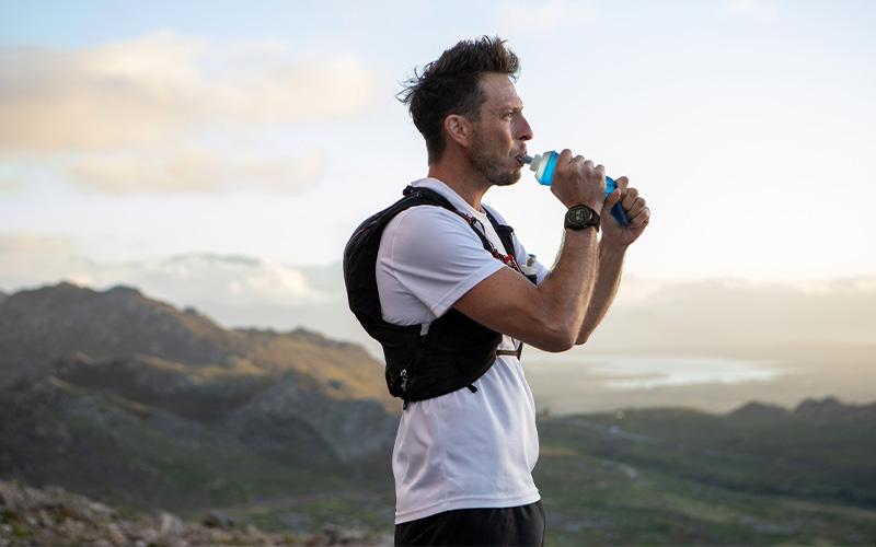 Trail running: in cosa consiste e come iniziare   GARMIN